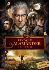 Alamander cover