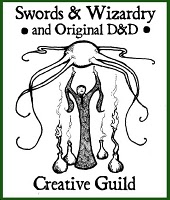 Swords and Wizardry Creative Guild