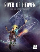 Jon Hodgson's River of Heaven cover