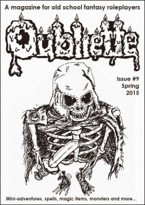 oubliette9cover