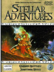 stellar-adventures