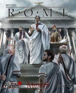 mythic-rome